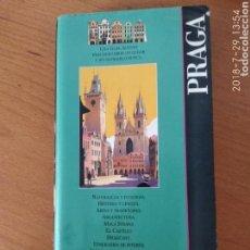Libros de segunda mano: PRAGA GUIAS ACENTO. Lote 133676749