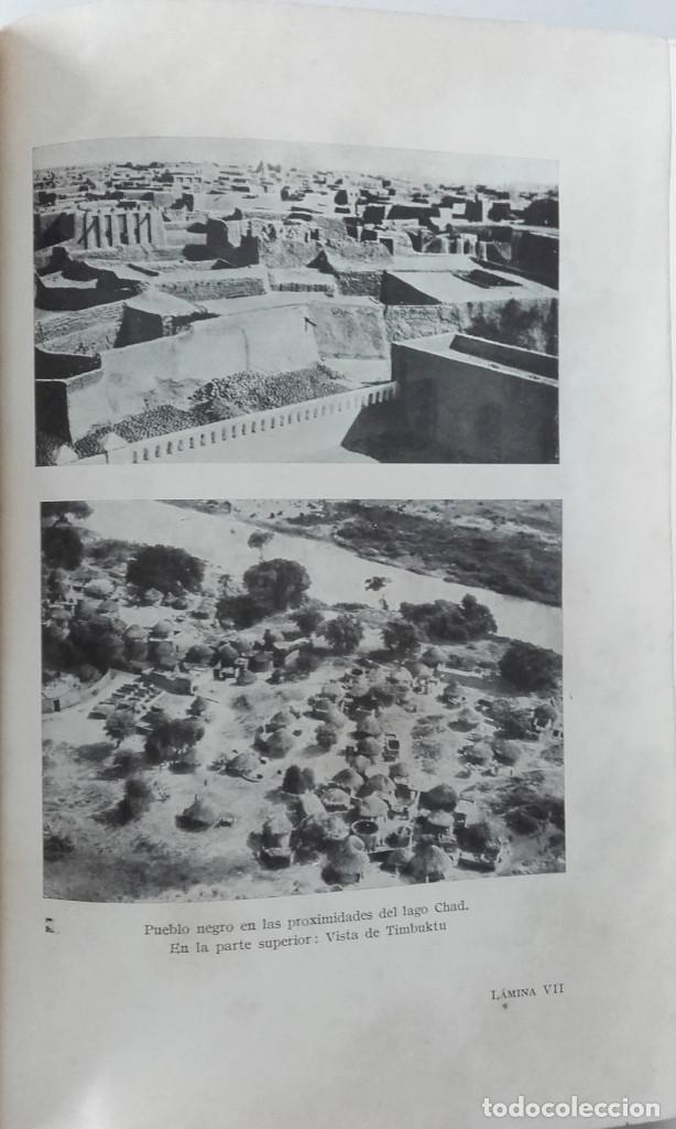 Libros de segunda mano: LA CONQUISTA DE LA TIERRA, WILHEM TREUE. ED. LABOR. 1ª EDICIÓN 1946 - Foto 5 - 129427771