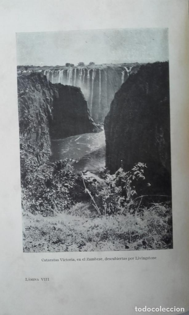 Libros de segunda mano: LA CONQUISTA DE LA TIERRA, WILHEM TREUE. ED. LABOR. 1ª EDICIÓN 1946 - Foto 6 - 129427771