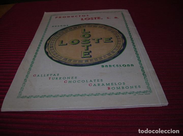 Libros de segunda mano: Revista. Milenario de Castilla.Burgos Septiembre 1943 - Foto 8 - 129449751