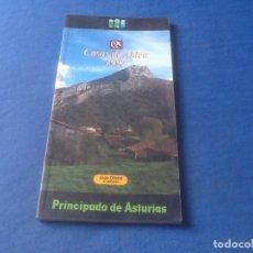 Libros de segunda mano: CASAS DE ALDEA, ASTURIAS, VER FOTO.. Lote 131150512