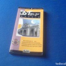 Libros de segunda mano: GUÍA DE TAPAS POR MADRID, VER FOTO.. Lote 131150848