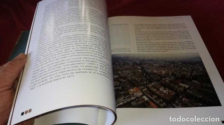 Libros de segunda mano: ZARAGOZA CIUDAD SOSTENIBLE-ESTADO DE LA CUESTION - Foto 18 - 131723358