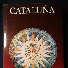 Livres d'occasion: LIBRO-CATALUNYA-TOMO I--- 1985- FUNDACIÓN JUAN MARCH-. Lote 132981166