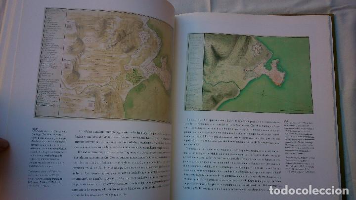 Libros de segunda mano: Cartografía histórica de Melilla. - Foto 7 - 133375690