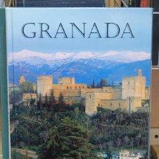 Libros de segunda mano - Granada. Varios autores - 135770042