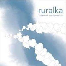 Libros de segunda mano - Ruralka. Cada hotel, una experiencia. Everest - 136330902
