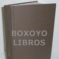 Libros de segunda mano: SANCHO CORBACHO, ANTONIO. ICONOGRAFÍA DE SEVILLA. SELECCIÓN Y NOTAS POR /. Lote 137270132