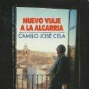 Libros de segunda mano: NUEVO VIAJE A LA ALCARRIA. Lote 137806406