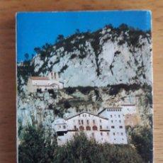 Libros de segunda mano: SANTUARI DE NTRA. SRA. DE MONTGRONY , ENTRE LA HISTORIA I LA LLEGENDA / ESTEVE BUSQUETS / EDI. MAIDE. Lote 137819478