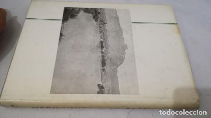 Libros de segunda mano: MEQUINENZA Y SU CASTILLO-J VALLES Y PUJALS / ENHER 1959-TAPAS DURAS +CUBIERTA - Foto 2 - 138516434