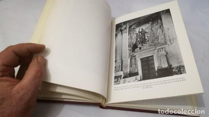 Libros de segunda mano: MEQUINENZA Y SU CASTILLO-J VALLES Y PUJALS / ENHER 1959-TAPAS DURAS +CUBIERTA - Foto 8 - 138516434