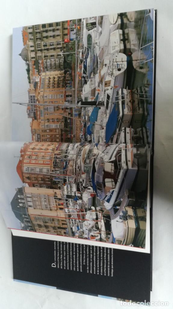 Libros de segunda mano: NUESTRAS CIUDADADES-12 TOMOS COMPLETA-SIGNO EDITORES-NUEVA LA MAYORÍA PRECINTADOS DE ORIGEN - Foto 22 - 138698098