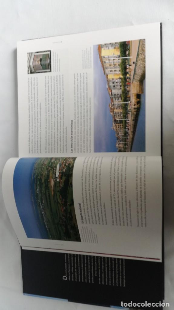 Libros de segunda mano: NUESTRAS CIUDADADES-12 TOMOS COMPLETA-SIGNO EDITORES-NUEVA LA MAYORÍA PRECINTADOS DE ORIGEN - Foto 23 - 138698098