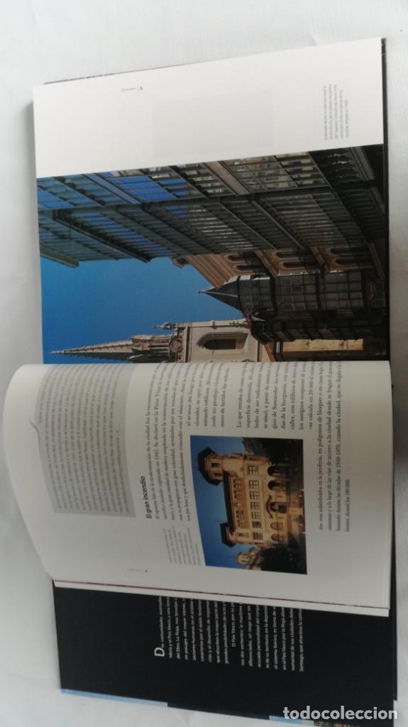 Libros de segunda mano: NUESTRAS CIUDADADES-12 TOMOS COMPLETA-SIGNO EDITORES-NUEVA LA MAYORÍA PRECINTADOS DE ORIGEN - Foto 24 - 138698098