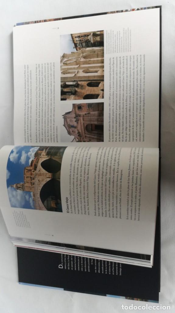 Libros de segunda mano: NUESTRAS CIUDADADES-12 TOMOS COMPLETA-SIGNO EDITORES-NUEVA LA MAYORÍA PRECINTADOS DE ORIGEN - Foto 28 - 138698098