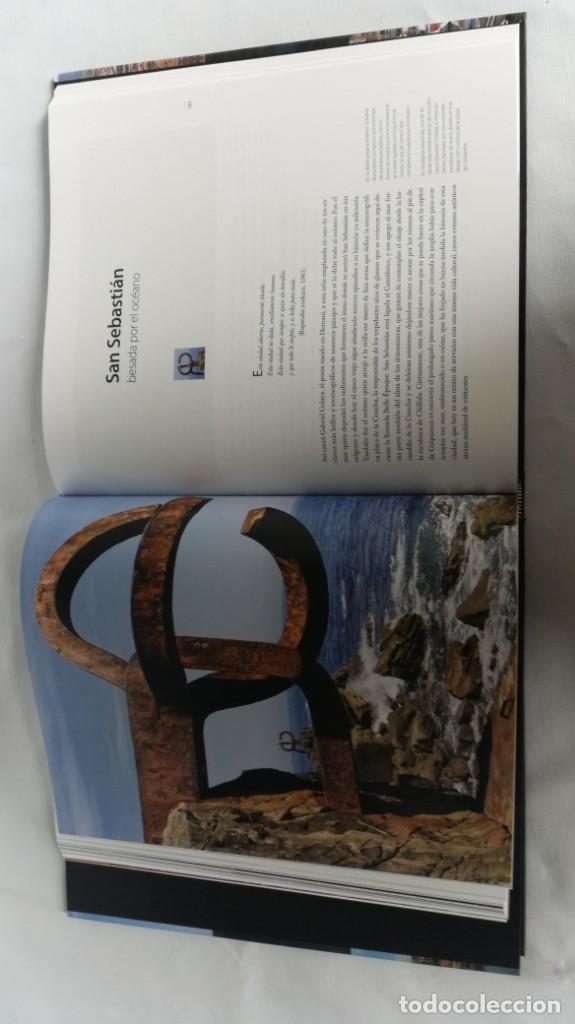 Libros de segunda mano: NUESTRAS CIUDADADES-12 TOMOS COMPLETA-SIGNO EDITORES-NUEVA LA MAYORÍA PRECINTADOS DE ORIGEN - Foto 30 - 138698098