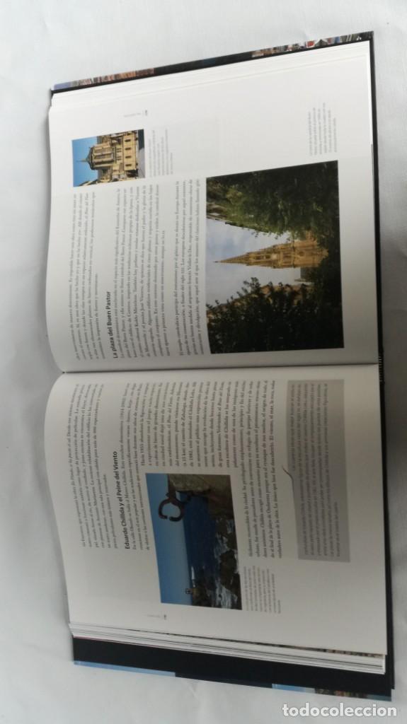 Libros de segunda mano: NUESTRAS CIUDADADES-12 TOMOS COMPLETA-SIGNO EDITORES-NUEVA LA MAYORÍA PRECINTADOS DE ORIGEN - Foto 31 - 138698098