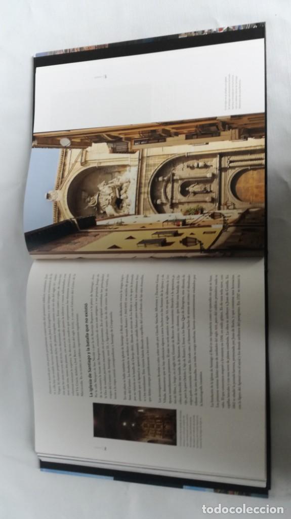 Libros de segunda mano: NUESTRAS CIUDADADES-12 TOMOS COMPLETA-SIGNO EDITORES-NUEVA LA MAYORÍA PRECINTADOS DE ORIGEN - Foto 34 - 138698098