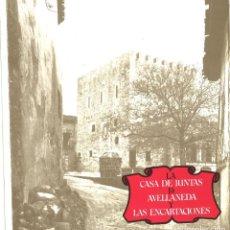 Libros de segunda mano - La Casa de Juntas de Avellaneda y las Encartaciones. Vizcaya, 1968 - 138814618
