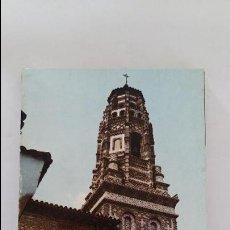 Libros de segunda mano: PUEBLO ESPAÑOL DE MUNTJUICH BARCELONA. . Lote 139159686