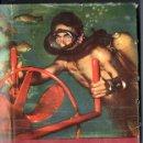 Libros de segunda mano: JACQUES COUSTEAU : EL MUNDO SILENCIOSO (ÉXITO, 1963) TRADUCCIÓN DE ANTONIO RIBERA. Lote 139830470