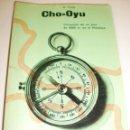 Libros de segunda mano: H. TICHY. CHO-OYU. LABOR 1964 TAPA BLANDA. 214 PÁGINAS (ESTADO NORMAL). Lote 140023562