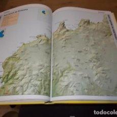 Libros de segunda mano: NOMENCLÀTOR DE LA TOPONÍMIA MAJOR DE LES ILLES BALEARS ( MALLORCA, MENORCA, EIVISSA). TOPOGRAFIA. Lote 140727278