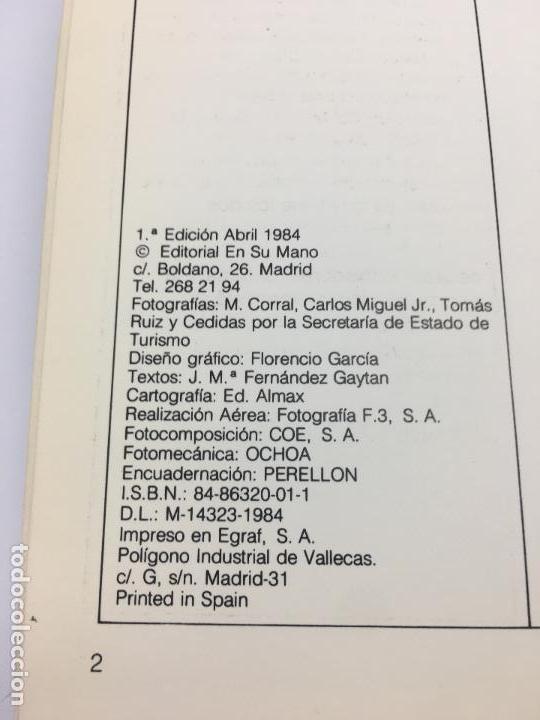 Libros de segunda mano: MALAGA EN SU MANO - PROLOGO MANUEL ALCANTARA - EDITORIAL EN SU MANO - 1ª EDIC. 1984 - Foto 2 - 140967382