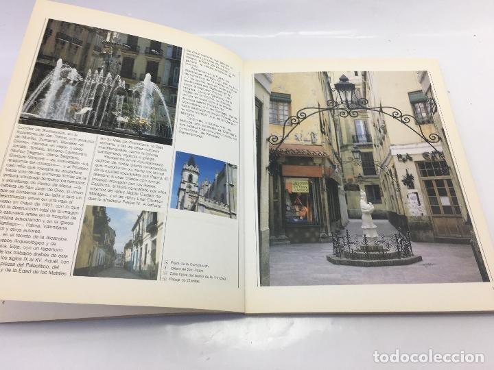 Libros de segunda mano: MALAGA EN SU MANO - PROLOGO MANUEL ALCANTARA - EDITORIAL EN SU MANO - 1ª EDIC. 1984 - Foto 4 - 140967382