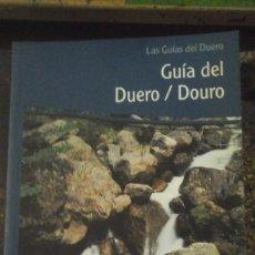 Libros de segunda mano - GUIA DE DUERO / DOURO (Valladolid, 2005) - 142191946