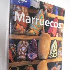 Libros de segunda mano: MARRUECOS - GUÍA DE MARRUECOS DE LONELY PLANET. EDICIÓN REVISADA 2005. SEMINUEVA.. Lote 142352494