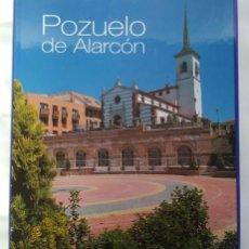 Libros de segunda mano: POZUELO DE ALARCON, LUNWERG 2002, AYUNTAMIENTO DE POZUELO, LIBRO. Lote 142363910
