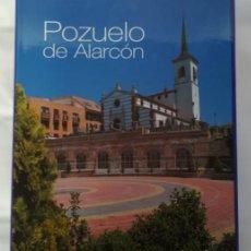 Libros de segunda mano: POZUELO DE ALARCON, LUNWERG 2002, AYUNTAMIENTO DE POZUELO, LIBRO, 2º. Lote 142363986