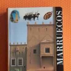 Libros de segunda mano: MARRUECOS. GUÍAS ACENTO. 2001. 386 PÁGINAS + MAPAS. . Lote 142436370