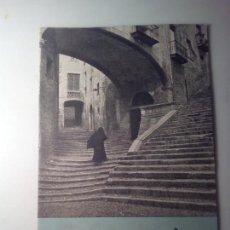Libros de segunda mano: ANTIGUA GUIA TURISTICA CAMINOS DE ESPAÑA GERONA. Lote 142780666