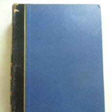 Libros de segunda mano: LOS DESCUBRIMIENTOS GEOGRÁFICOS. RUGE. MONTANER Y SIMÓN. Lote 143606054