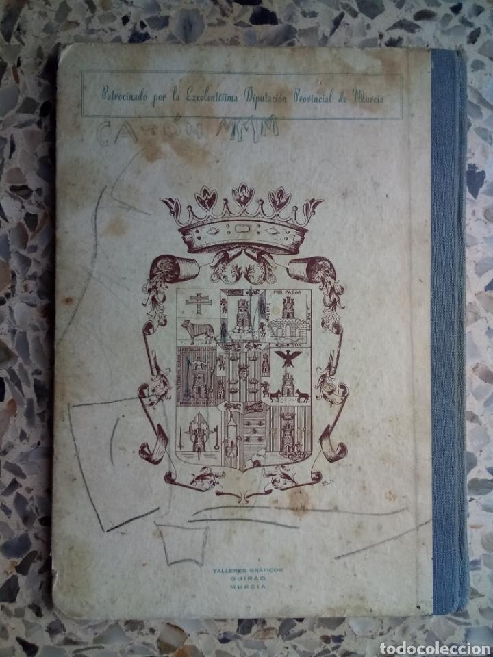 Libros de segunda mano: Lecturas Escolares Murcia - Foto 2 - 143785557