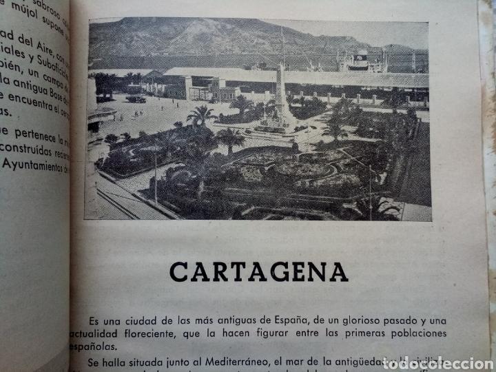 Libros de segunda mano: Lecturas Escolares Murcia - Foto 4 - 143785557