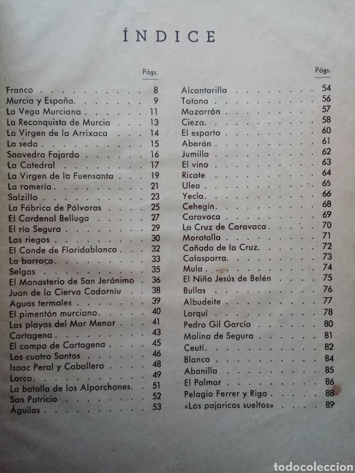 Libros de segunda mano: Lecturas Escolares Murcia - Foto 7 - 143785557