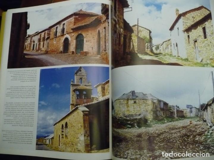 Libros de segunda mano: EL CAMINO DE SANTIAGO, ISIDRO G BANGO TORVISO.ESPASA CALPE/BBV 1993.EN ESTUCHE.303 PP. - Foto 12 - 144902670