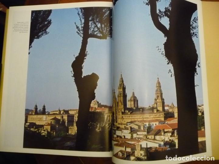 Libros de segunda mano: EL CAMINO DE SANTIAGO, ISIDRO G BANGO TORVISO.ESPASA CALPE/BBV 1993.EN ESTUCHE.303 PP. - Foto 14 - 144902670