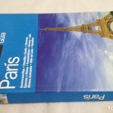 Libros de segunda mano: TIME OUT/ PARIS/ BLUME. Lote 145847758