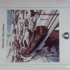 Libros de segunda mano: VIAJES Y REPORTAJES. Lote 146115466