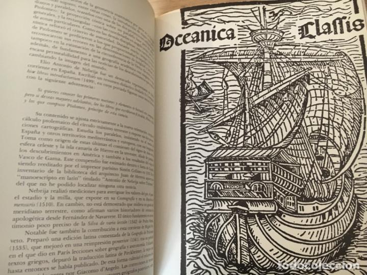 Libros de segunda mano: EL ARTE DE NAVEGAR EN LA ESPAÑA DEL RENACIMIENTO. JOSE MARIA LOPEZ PIÑERO - Foto 4 - 146378702