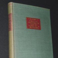Libros de segunda mano - BERNATZIK - VIAJES Y EXPLORACIONES POR LAS SELVAS DE INDOCHINA - LABOR - 146585882