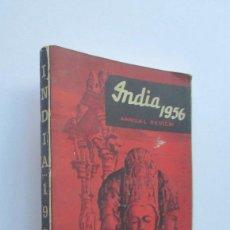 Libros de segunda mano: INDIA 1956. Lote 146823182