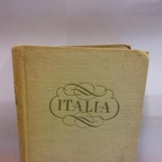 Libros de segunda mano: STQ.DORE OGRIZEK.ITALIA.EDT, CASTILLA... Lote 146886178