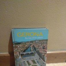 Libros de segunda mano: GERONA MARIANO OLIVER ALBERTI. Lote 147938513