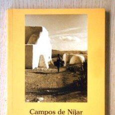 Libros de segunda mano - CAMPOS DE NÍJAR. EL VIAJE. TIERRAS DEL SUR - GOYTISOLO, Juan - 148128277